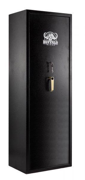Coffre BUFFALO RIVER Premium 77 kg (10 armes)