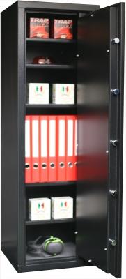 Armoire INFAC C15S 5 Etagères (100 Kg)