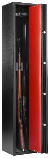 Coffre pour armes RIETTI First 33 kg (4 armes)