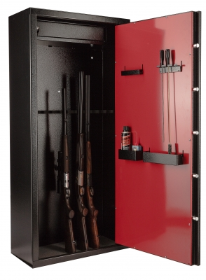 coffre pour armes rietti first 83kg 12 armes coffres forts et armoires. Black Bedroom Furniture Sets. Home Design Ideas