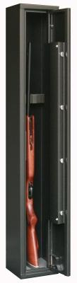Coffre INFAC Sentinel S3 3 armes (23 kg)