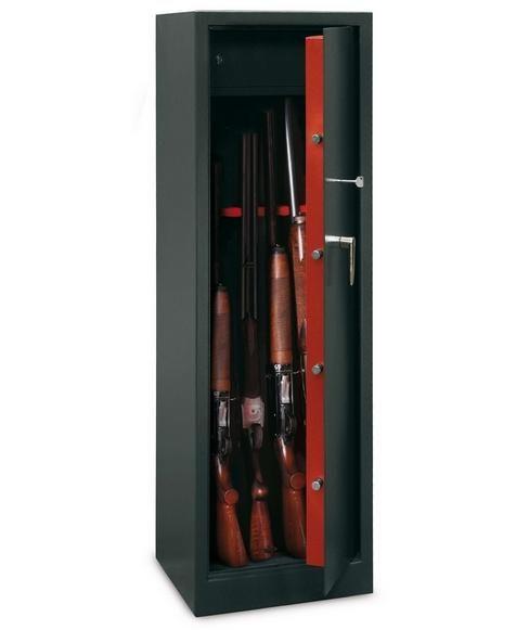 Armoire à fusils Technomax TCH/10 (10 armes)