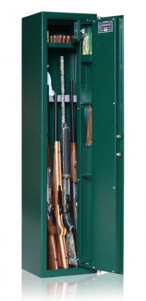 Coffre ELITE MASTER IV-5 88 kg (5 armes)