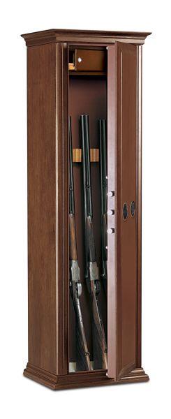 Armoire à fusil en Bois Technomax Evolution EHC/1500FTE (7 armes)