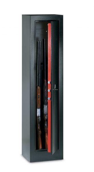 Armoire à fusil Technomax Home safe HS/40 (5 armes)