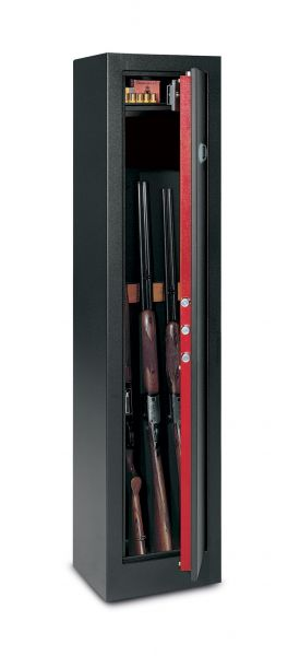 Armoire à fusil Technomax Home safe HS/600SCE (11 armes)