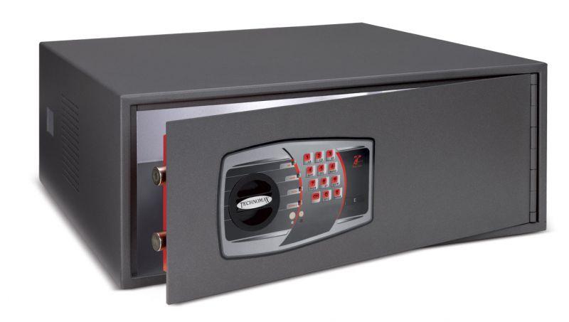 Coffre pour materiel de surveillance Technomax Professional TVC/24E