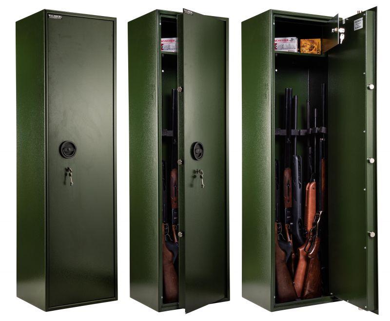 Coffre pour armes WALDBERG 10 Armes (86 kg)