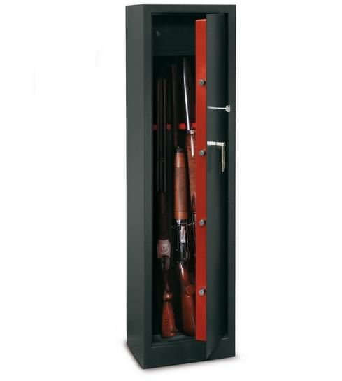 Armoire à fusils Technomax TCH/5 (5 armes)